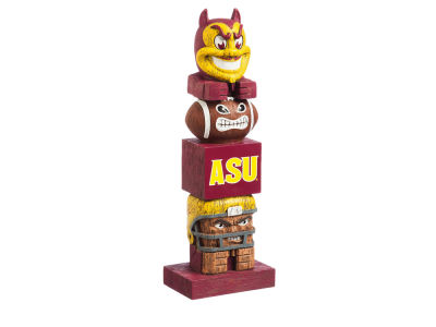 Arizona State Sun Devils Evergreen Enterprises Tiki Totem