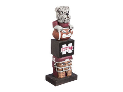 Mississippi State Bulldogs Evergreen Enterprises Tiki Totem