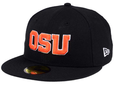 Oregon State Beavers New Era NCAA AC 59FIFTY Cap