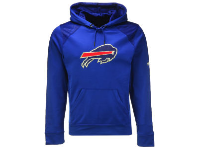 Buffalo Bills Majestic NFL Men's Armor Hoodie