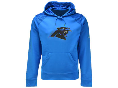 Carolina Panthers Majestic NFL Men's Armor Hoodie