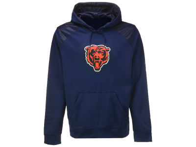 Chicago Bears Majestic NFL Men's Armor Hoodie
