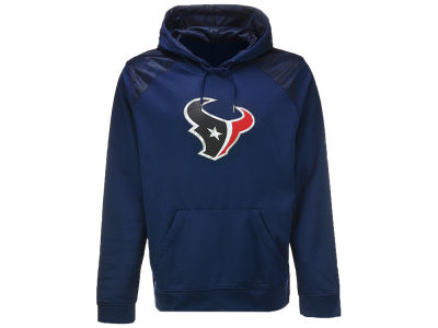 Houston Texans Majestic NFL Men's Armor Hoodie