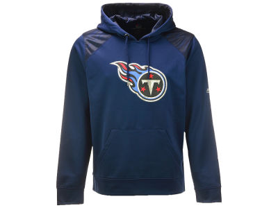 Tennessee Titans Majestic NFL Men's Armor Hoodie