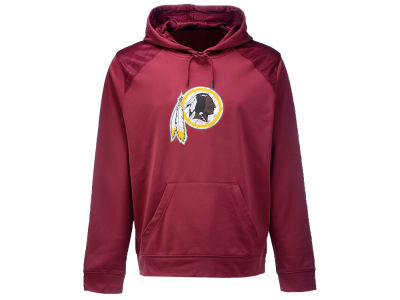Washington Redskins Majestic NFL Men's Armor Hoodie