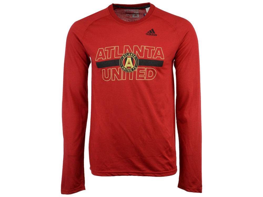 Atlanta United Adidas 1949 Sleeve Men's Mls T Fc Long Shirt qqCwdr