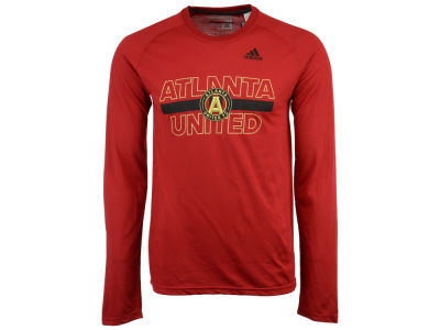 Atlanta United FC adidas MLS Men's 1949 Long Sleeve T-Shirt