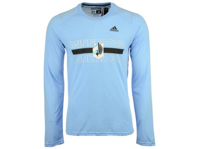 Minnesota United FC adidas MLS Men's 1949 Long Sleeve T-Shirt