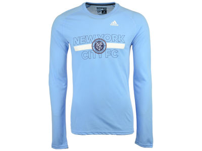New York City FC MLS Men's 1949 Long Sleeve T-Shirt