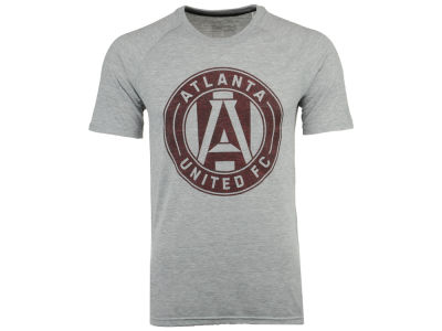 Atlanta United FC adidas MLS Men's Fabrication T-Shirt