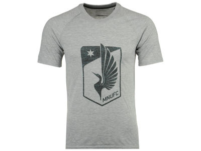 Minnesota United FC adidas MLS Men's Fabrication T-Shirt