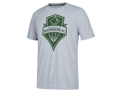 Seattle Sounders FC adidas MLS Men's Fabrication T-Shirt