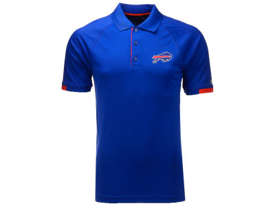 Buffalo Bills Majestic NFL Men's Club Seat Polo
