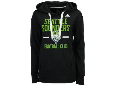 Seattle Sounders FC adidas MLS Women's Simply Put Hoodie