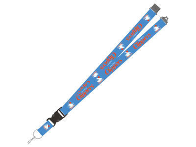 San Diego Clippers Lanyard