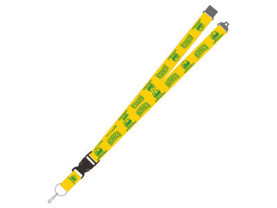 Seattle SuperSonics Lanyard