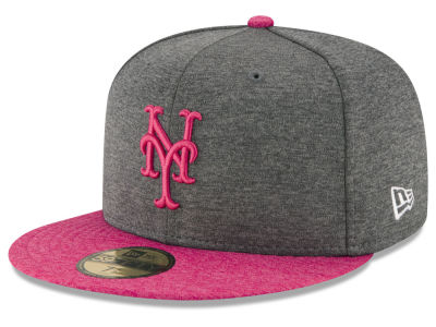 New York Mets New Era 2017 Mothers Day 59FIFTY Cap