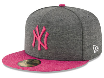New York Yankees New Era 2017 Mothers Day 59FIFTY Cap
