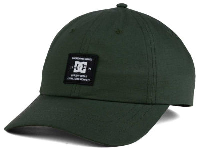 DC Shoes Dewey Cap