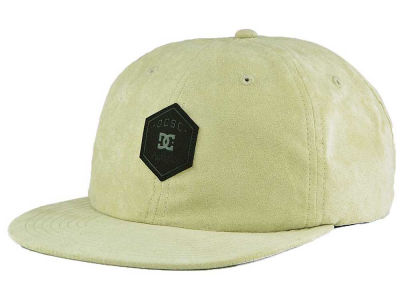 DC Shoes Suedester Cap