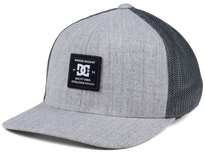 DC Shoes Trustin Cap