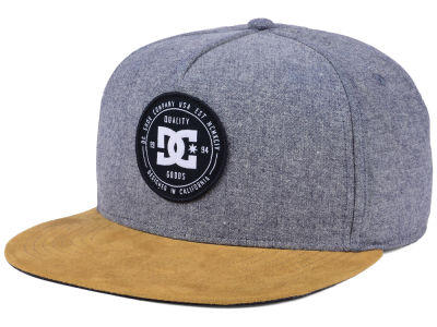 DC Shoes Huntren Snapback Cap