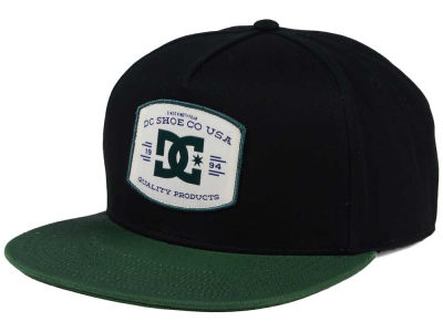 DC Shoes Tokenam Snapback Cap