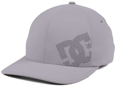 DC Shoes Holy Mole Delta Cap