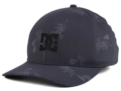 DC Shoes Sheet Rocker Delta Cap