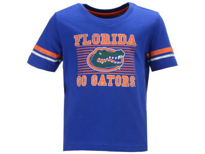 Florida Gators Colosseum NCAA Toddler Qualifier T-Shirt