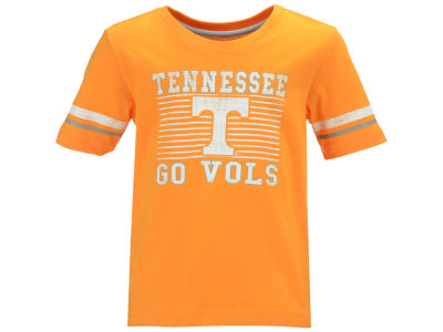 Tennessee Volunteers Colosseum NCAA Toddler Qualifier T-Shirt