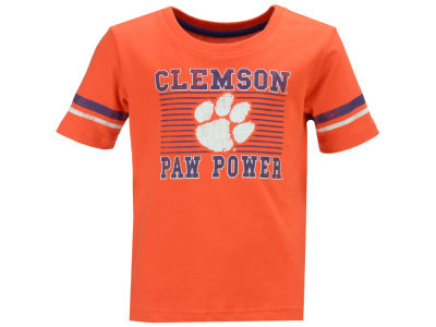 Clemson Tigers Colosseum NCAA Toddler Qualifier T-Shirt