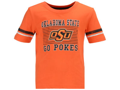 Oklahoma State Cowboys Colosseum NCAA Toddler Qualifier T-Shirt