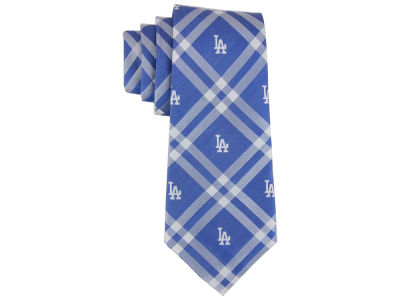 Los Angeles Dodgers Eagles Wings Rhodes Poly Tie