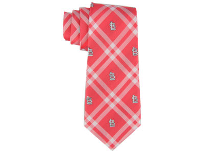 St. Louis Cardinals Eagles Wings Rhodes Poly Tie