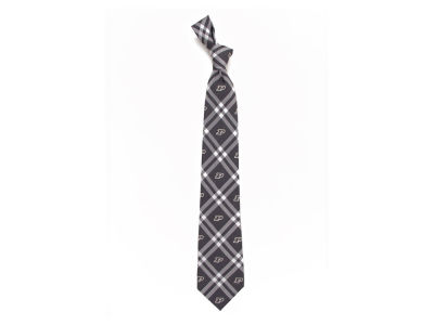 Purdue Boilermakers Eagles Wings Rhodes Poly Tie