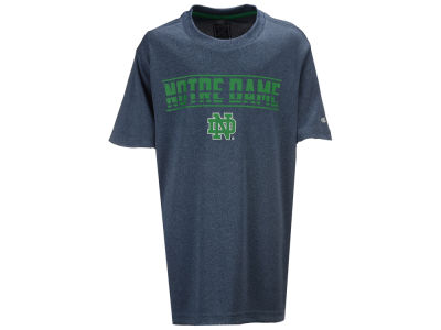 Notre Dame Fighting Irish Colosseum NCAA Youth Head Start T-Shirt