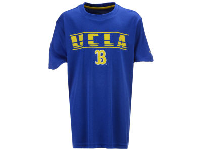 UCLA Bruins Colosseum NCAA Youth Head Start T-Shirt