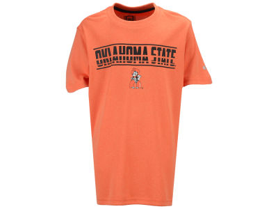 Oklahoma State Cowboys Colosseum NCAA Youth Head Start T-Shirt