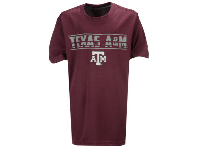 Texas A&M Aggies Colosseum NCAA Youth Head Start T-Shirt