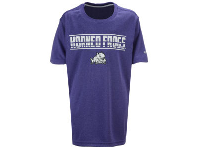Texas Christian Horned Frogs Colosseum NCAA Youth Head Start T-Shirt