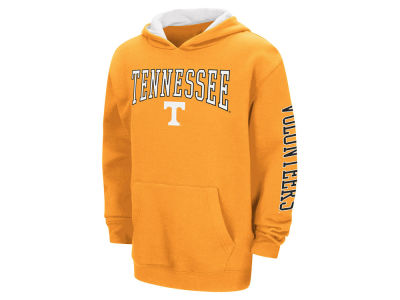Tennessee Volunteers Colosseum NCAA Youth Zone Pullover Hoodie