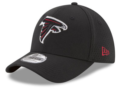 Atlanta Falcons New Era NFL Prime Pierce 39THIRTY Cap