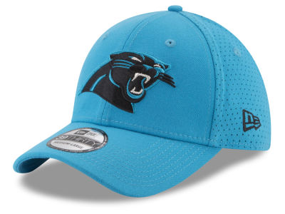Carolina Panthers New Era NFL Prime Pierce 39THIRTY Cap