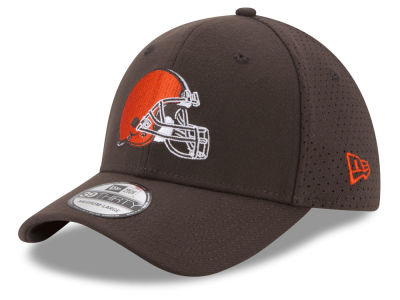 Cleveland Browns New Era NFL Prime Pierce 39THIRTY Cap