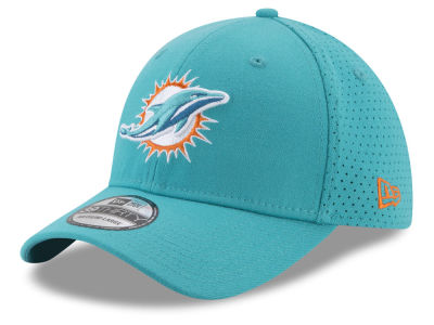 Miami Dolphins New Era NFL Prime Pierce 39THIRTY Cap