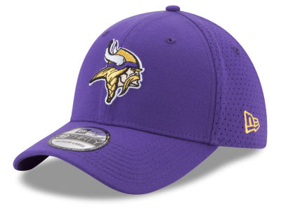 Minnesota Vikings New Era NFL Prime Pierce 39THIRTY Cap