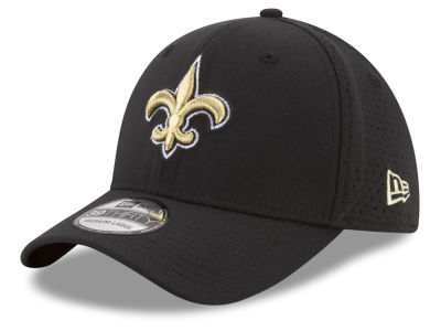 New Orleans Saints New Era NFL Prime Pierce 39THIRTY Cap