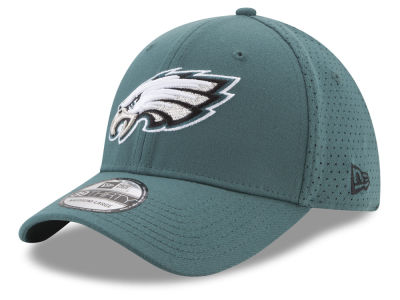 Philadelphia Eagles New Era NFL Prime Pierce 39THIRTY Cap