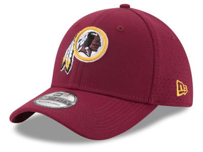 Washington Redskins New Era NFL Prime Pierce 39THIRTY Cap
